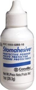 Stomahesive® Protective Powder 1 Oz CS/48