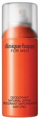 - Clinique Happy Man Deodorant Spray - For Men(200 ml)