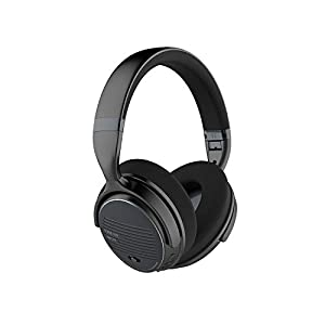 Cloud Fox Active Noise Cancelling Headphones,...