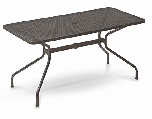 EMU Mesa para Exterior Cambios 160 x 80 cm Art. 809 Marca ...