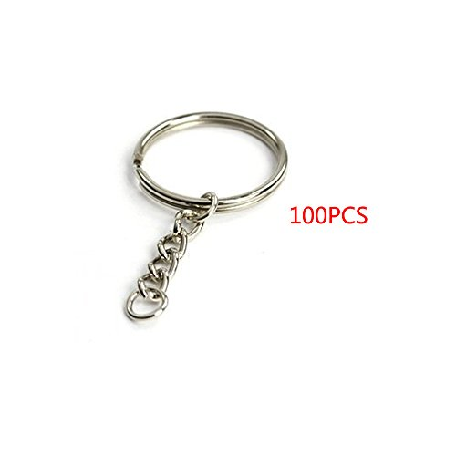- yueton Pack of 100 25mm/0.98