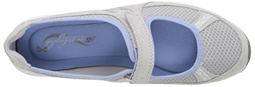 888098228595 - New Balance Women's WW515 Walking Shoe,Grey/Blue,8.5 2A US carousel main 7