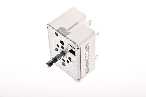 Whirlpool 3149404 Infinite Switch for Range