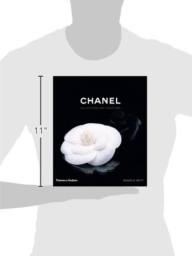 Chanel Collections And Creations Daniele Bott