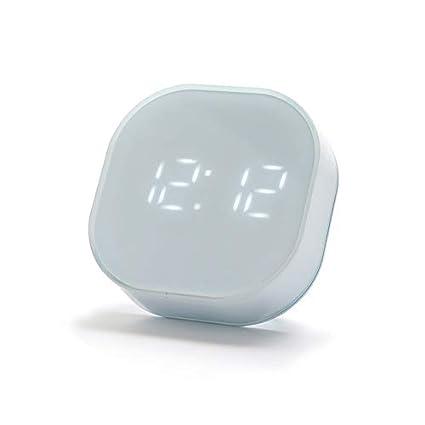 Amazon.es: YLAXX Reloj Despertador Digital, Reloj ...