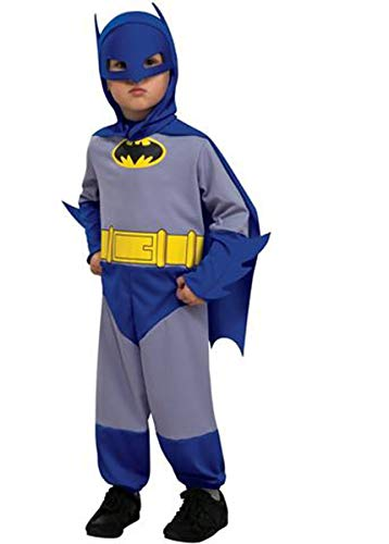 Batman Brave And Bold Batman Costume Baby -