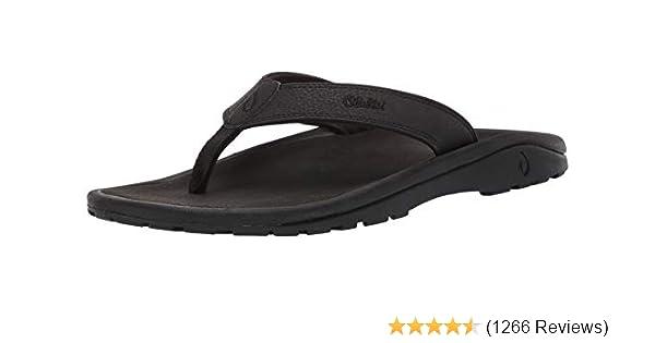 6ff08b704d Amazon.com | OluKai Men's Ohana | Sandals