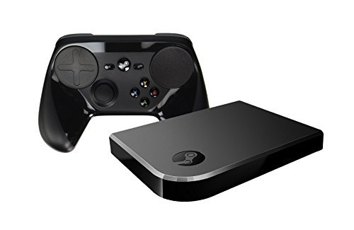 Steam Link Bundle (2 Items): Steam Link and Steam Controller