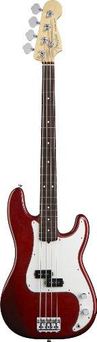 fender bass standard - 3