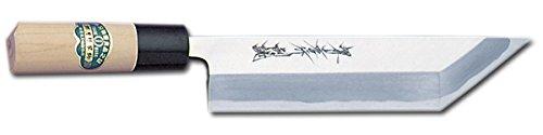 Sakai Takayuki Japanese Knife Tokujou Yasuki White-2 Steel Edo Saki 03113 Eel Knife 150mm by Sakai Takayuki