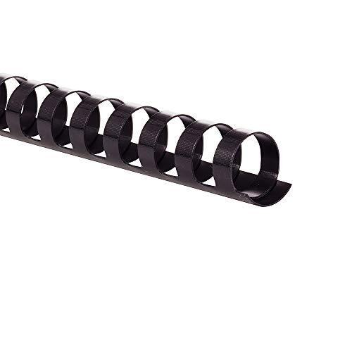 2 CombBind Standard Spines, 5/8