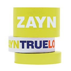 One Direction Limited Edition 1D + Od Together Washi Tape, Zayn - Unique, Neon Yellow, Pack Of 3 by SWINTON AVENUE TRADING LTD., INC.