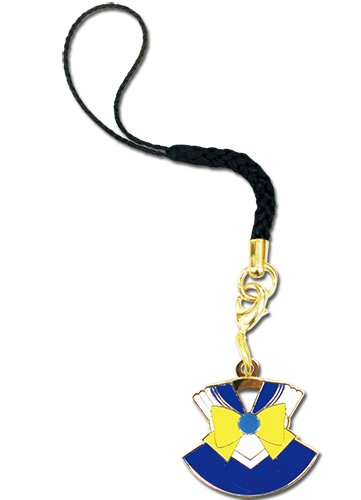 Sailor Moon Uranus Costume (Sailor Moon Phone Charm - Sailor Uranus Costume)