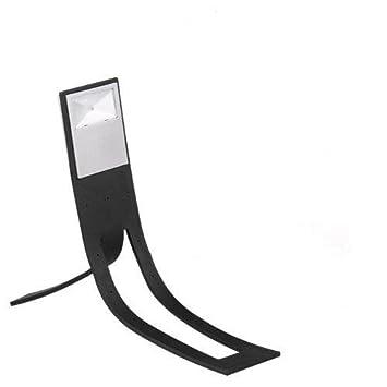 Lámpara linterna Flexible LED Con Clip para Sony eReader Nook Kobo ...