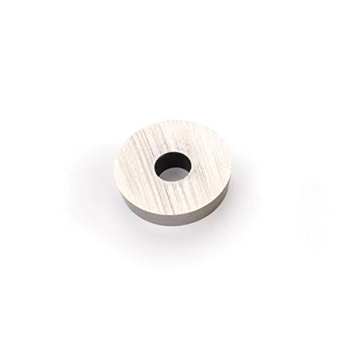 Robert Sorby RSTM-CT1 Round Replacement Tungsten Carbide Cutter for TurnMaster Lathe Tools