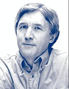 Tim Harrower