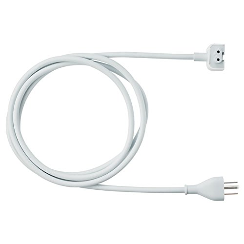 Ac Power Adapter Extension Wall Cord Cable for Apple Mac Ibo