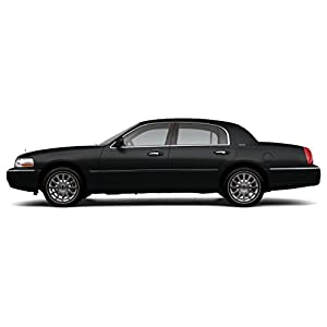 Amazon Com 2006 Lincoln Town Car Reviews Images And Specs Vehicles