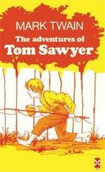 The Adventures of Tom Sawyer (New Windmills KS3)