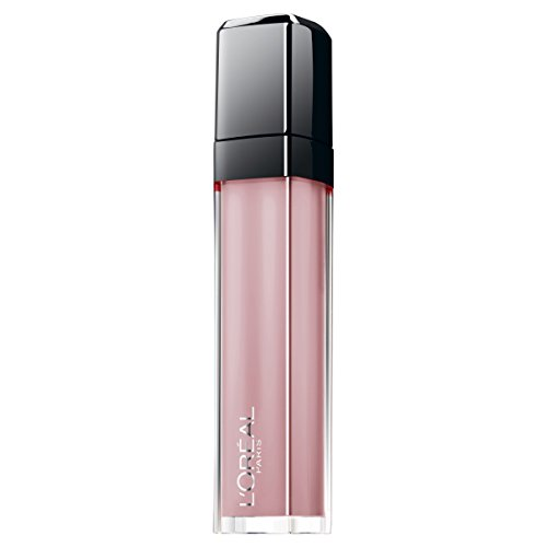 L'Oréal Paris Lippen Make-up Infaillible Le Gloss Cream, 103 protest queen / Lipgloss für volle und gepflegte Lippen - bis zu 5h, 1er Pack