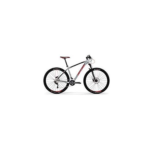 センチュリオン(CENTURION) マウンテンバイク バックファイヤープロ 600.29 グレー 48cm   B07P9G3FND