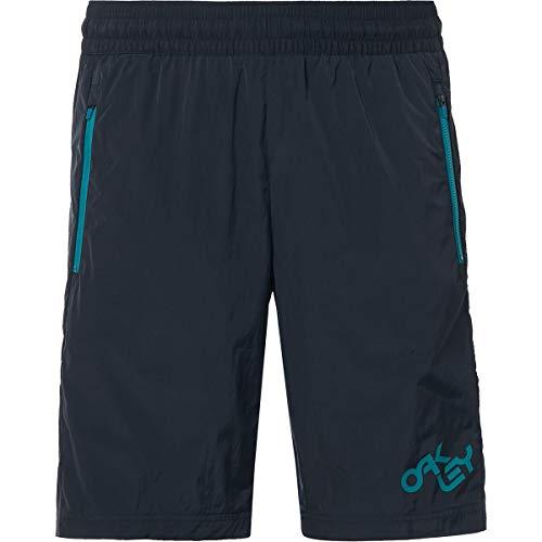 Cortas L Pantalones Cortos l 442531 Bragas 02e Oakley Apagón Iridium XwBT860x