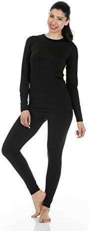 Womens Ultra Thermal Underwear Fleece product image