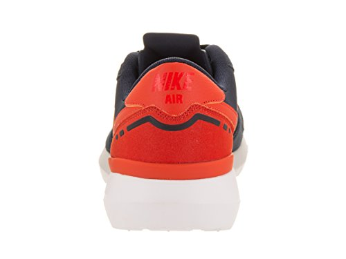 White Vrtx Team Men's Air Orange Obsidian '17 Nike Running Shoe 7wz4nq