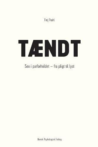 Taendt (Danish Edition) [Prahl, Frej] (Tapa Blanda)