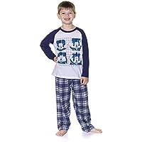 Pijama Masculino Infantil Disney 723