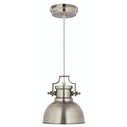 Nautilus Pendant Light - 7