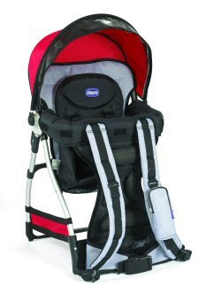 Chicco Caddy Backpack Race