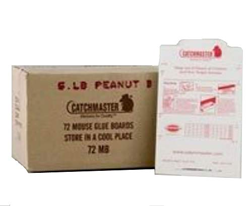 Catchmaster Peanut Butter Scented