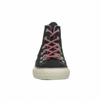 Converse - Zapatillas para mujer negro negro 12 UK / 30 EU Youth