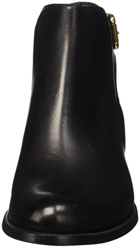 Pollini Sa21323m02t2, Zapatillas Altas para Mujer negro