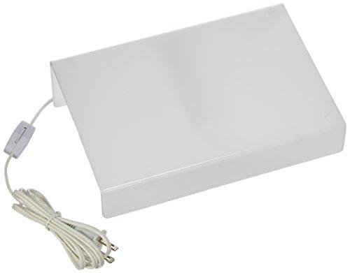 Embossing Light Box (Darice Light Box, 6-Inch-by-9-Inch)