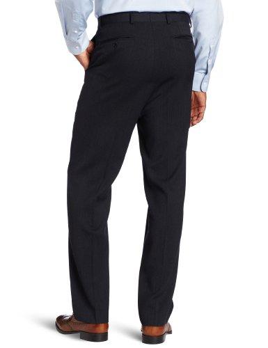 Joseph Abboud Men's Flat Dress Pant