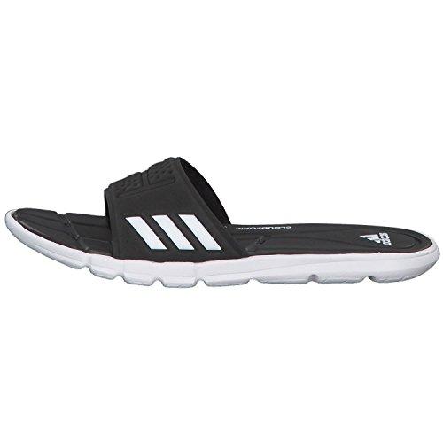 W Damen ftwbla Adipure adidas Flip Rot negbas Negbas Flops Cf qtnPvPx8wd