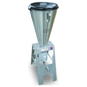 Floor Model Dough - SKYFOOD LAR-25LMB 6 1/2 gal FOOD BLENDER 3,500 RPM 1 1/2 HP - STAINLESS STEEL SEAMLESS CONTAINER