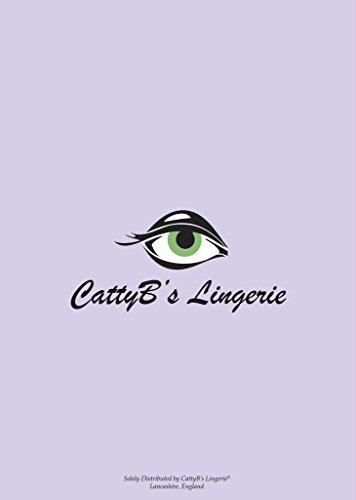 CATTYB'S - Braguitas moldeadoras completas - para mujer negro