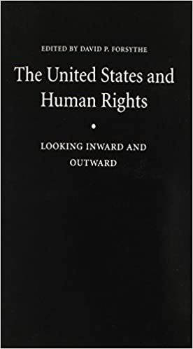 The United States and Human Rights: Looking Inward and Outward cover