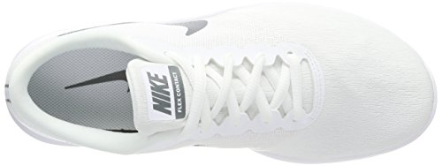 Froid Wei De Nike Flex Herren blanc Baskets Gris Contact wqX1R4F