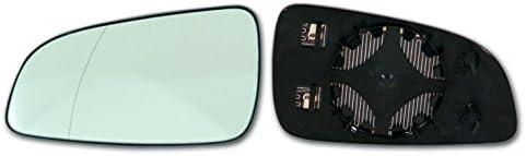 Alkar 6471438 Spiegelglas Außenspiegel Auto