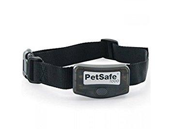 Petsafe 1000 Elite Series Big Dog Remote Trainer Add-A-Dog Extra Collar by Innotek