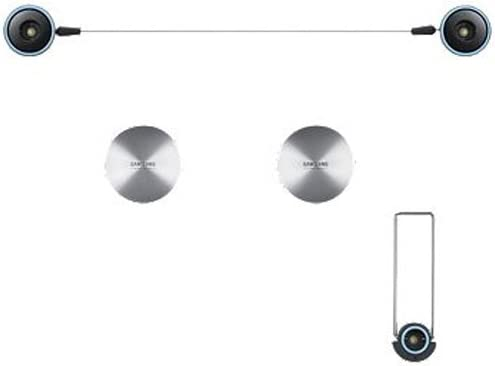 Samsung WMN2000B Ultra Slim Wall Mount for 46 to 60 Inch TVs – Black Discontinued by Manufacturer