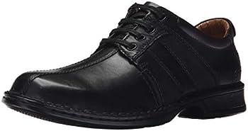 Clarks Touareg Vibe Oxford Leather Men's Shoe
