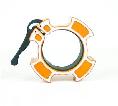 OSO Elite Collars - Orange