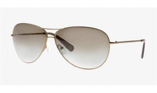 TORY BURCH SUNGLASSES TY 6006 OLIVE 109/8G - Burch Aviator Plastic Tory Sunglasses