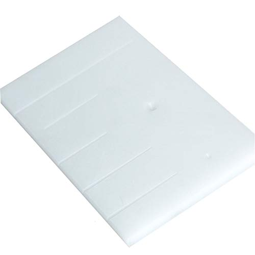 SK Petal and Leaves Veining Board Sugarcraft Modelling Board Sugar...