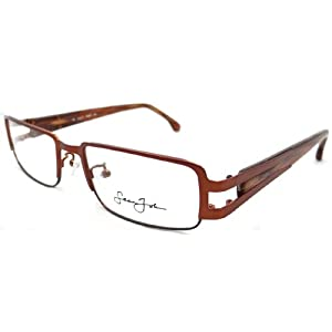 New Authentic Sean John Rx Eyeglasses Frames Sj4037 225 52x18 Rustic Marble